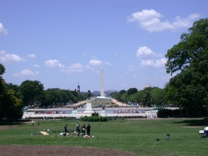 The National Mall 2
